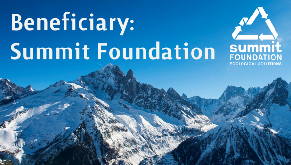 beneficiary summit foundation